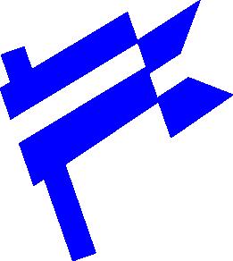 Flag Logo Bootstrap Logos