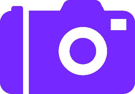Camera Logo, Bootstrap Logos