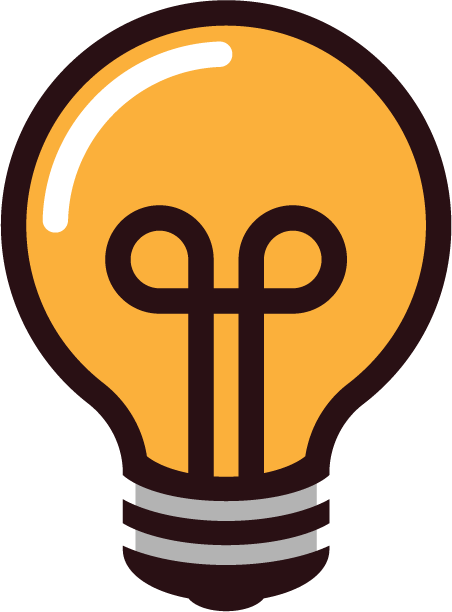 Light Bulb Logo download, Bootstrap Logos