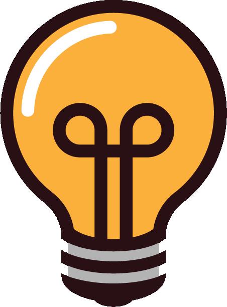 Light Bulb Logo download, Bootstrap Logos