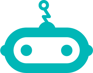 Robot Logo Download - Bootstrap Logos