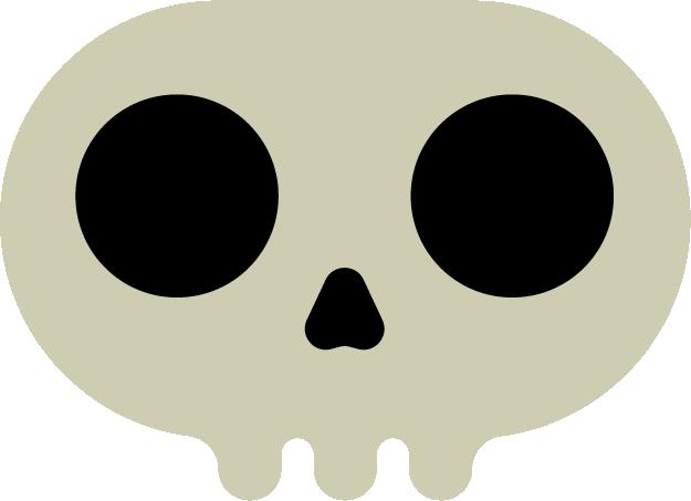Skull Logo Download - Bootstrap Logos