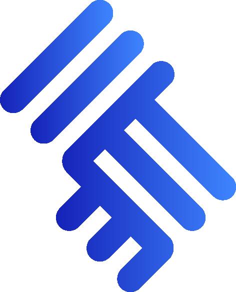 Abstract S Logo Bootstrap Logos